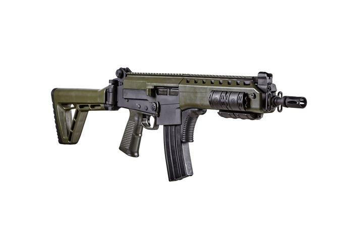 Resultado de imagen para fusil 5,56 mm Ass IA2