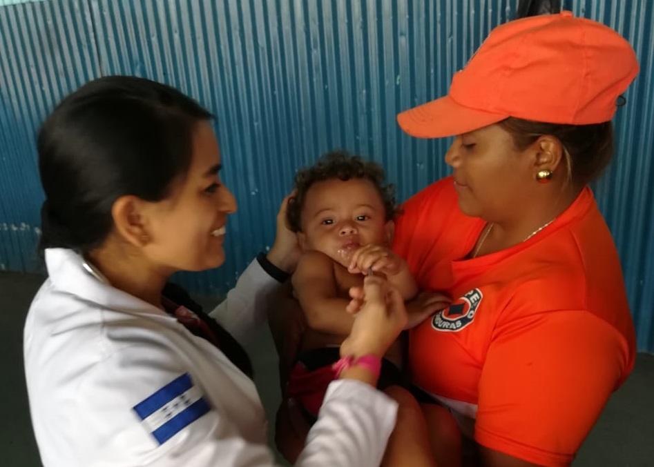 Honduran Armed Forces Support Poor Communities :: Dialogo