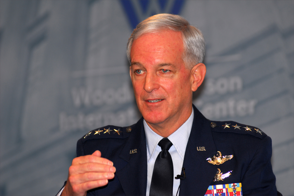 Southcom Chief Urges Regional Cooperation In Anti-Drug
