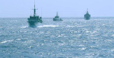 Amenazas interconectadas desafían a Latinoamérica, declara Almirante de la Armada de los EE. UU.