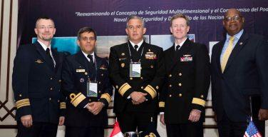Comandante de la Fuerza de Submarinos de Brasil habla sobre desafíos de defensa regional