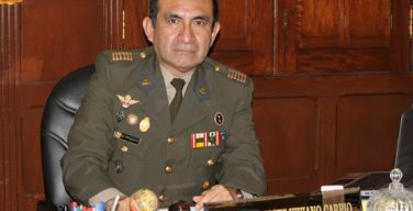 Peruvian Armed Forces Mindful about Education in Human Rights and International Humanitarian Law