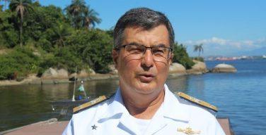 Tropa de Reforço do Corpo de Fuzileiros Navais presta apoio fundamental à Marinha do Brasil
