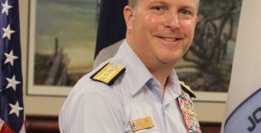 JIATF Sul, uma coalizão internacional entre agências com uma missão tática