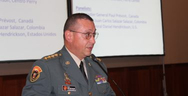 Colombia Works to Develop Cybersecurity and Cyberdefense Education Center