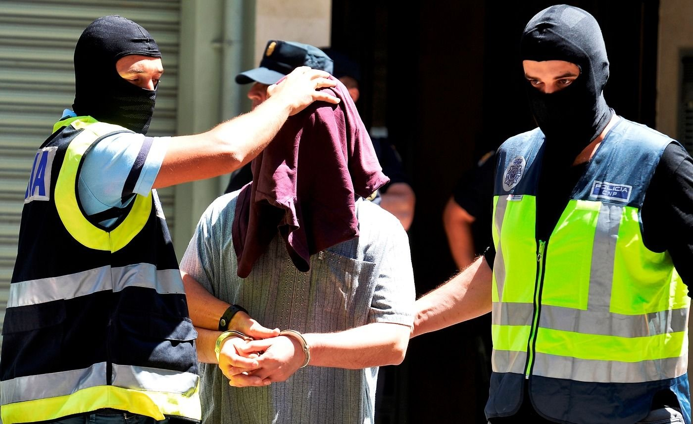 Media Responsibility in Cyber-Jihad