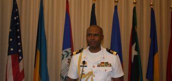 Comprometimento caribenho contra redes ilícitas