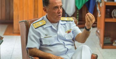 Brazilian Navy Adapts to Better Face New Threats