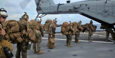 SPMAGTF-SC deployed in Latin America