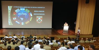 Brasil promueve intercambio de información en amenazas cibernéticas