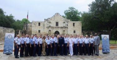 Inter-American Air Forces Academy Welcomes Partner Nations