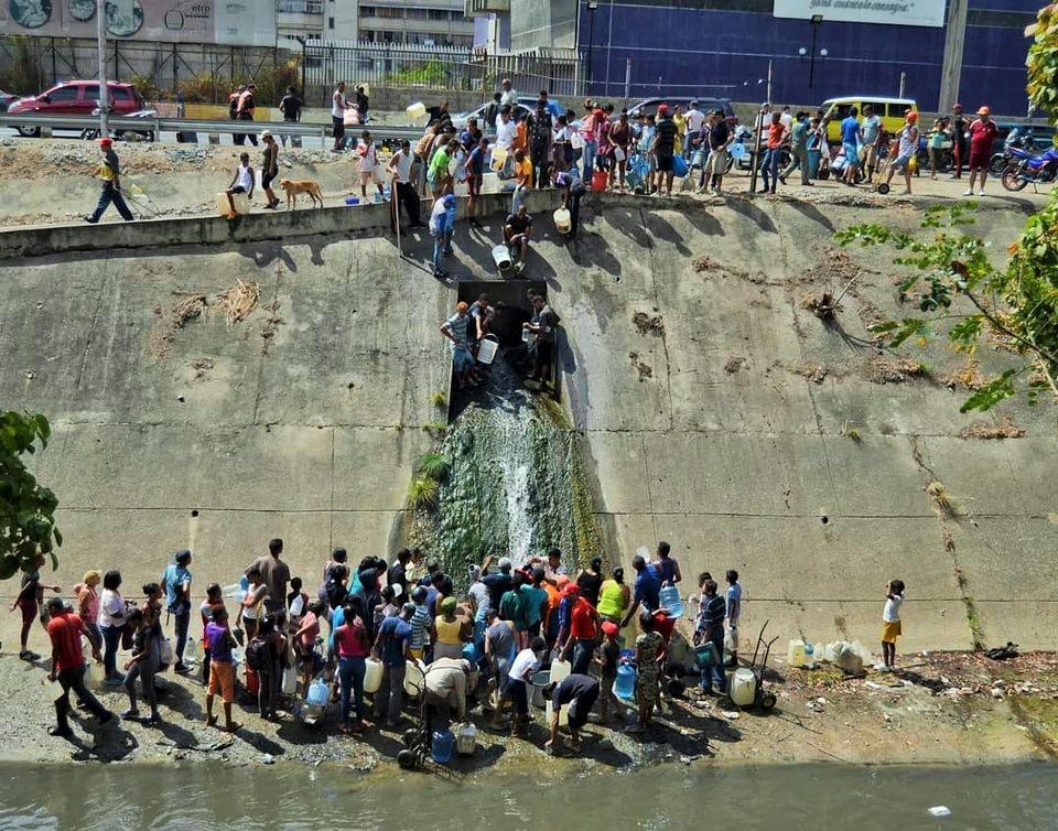 Um McLanche muito (in)Feliz, resultado da hiperinflação sem precedentes na Venezuela
