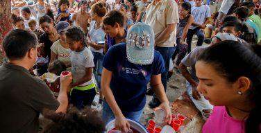 ONU revela que três milhões de pessoas fugiram da Venezuela desde 2015