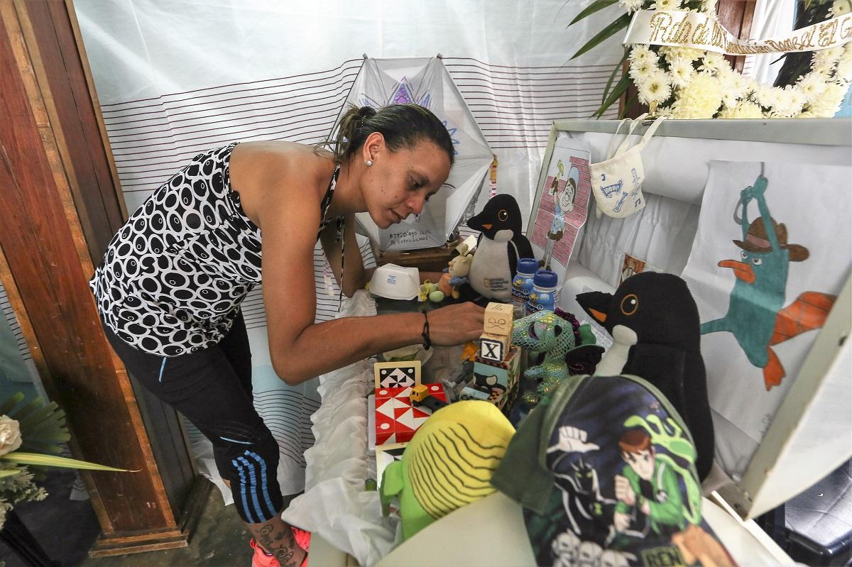 From Venezuela, Stories of Hardship