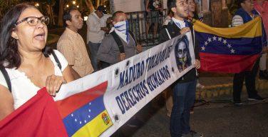 Venezuelan Crisis Takes Center Stage at Washington Conference on the Americas