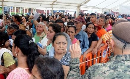 Honduran Military Begins Public Health Brigades