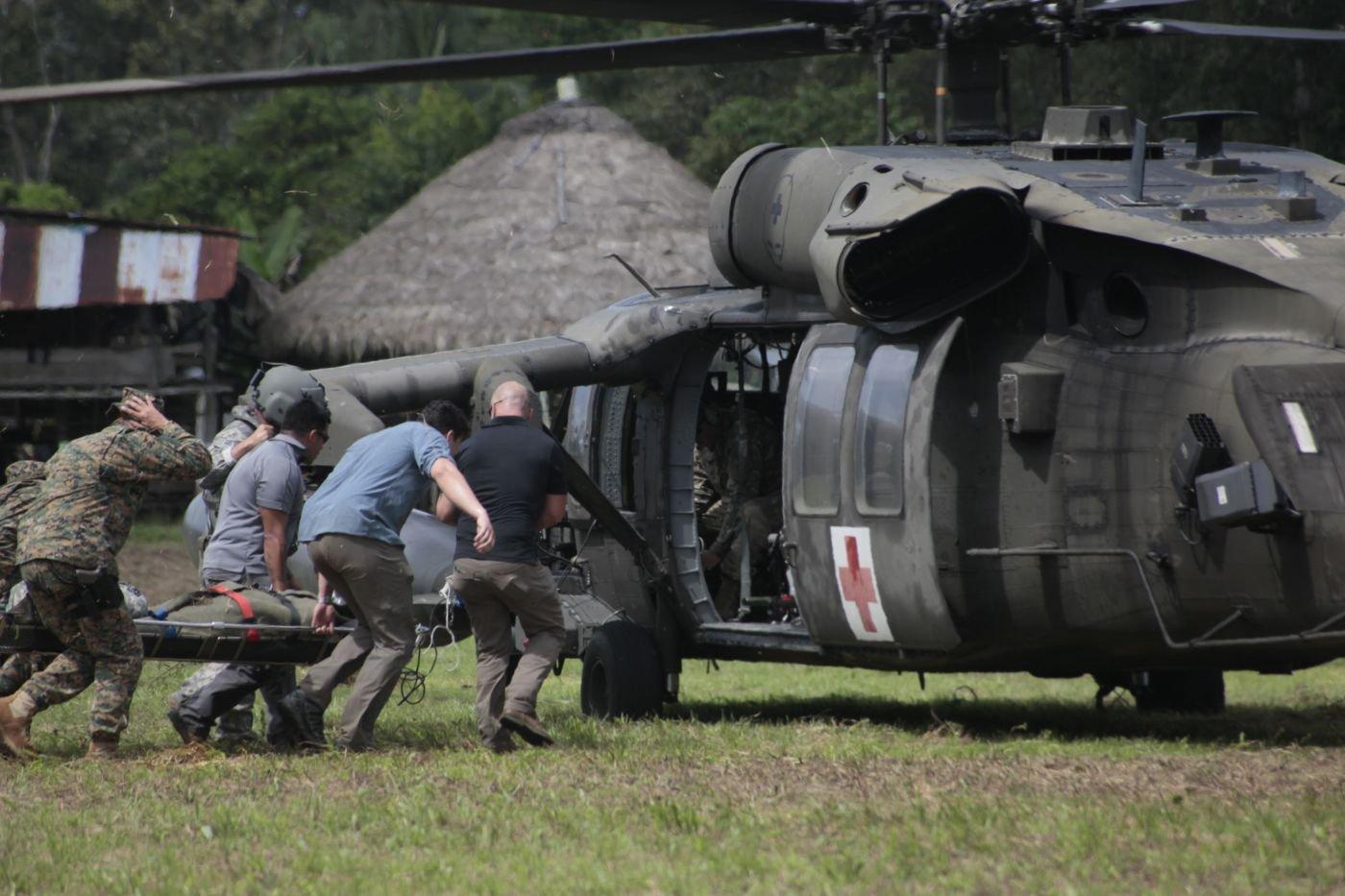 Indigenous Communities of Panama Receive Humanitarian Aid