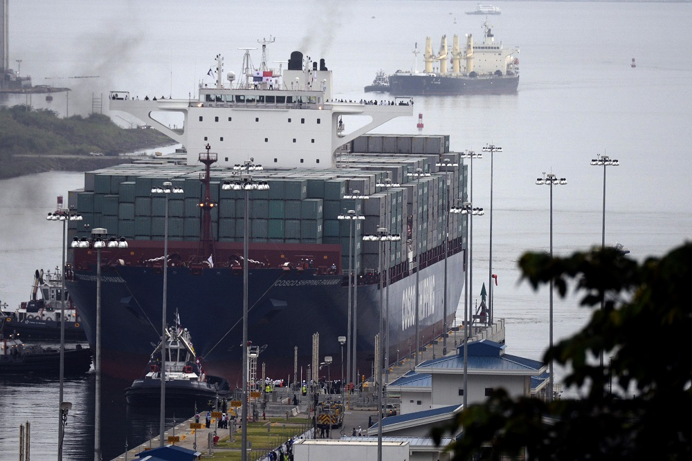 Latin America Allows China to Take Over Ports