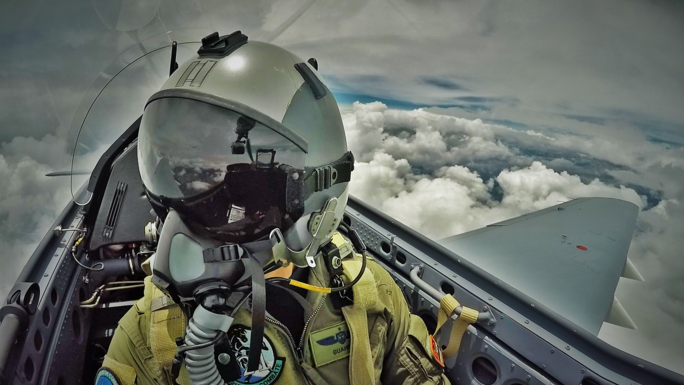 Colombian Air Force Announces Transformation Process