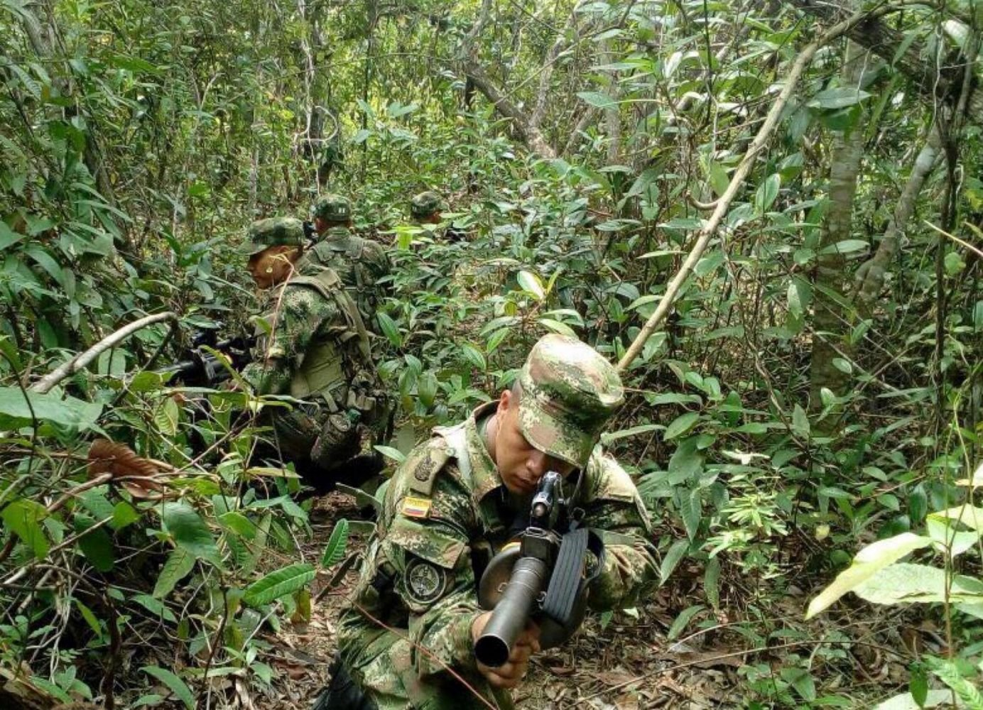 Colombia Activates Strategic Operational Centers Against Narcotrafficking