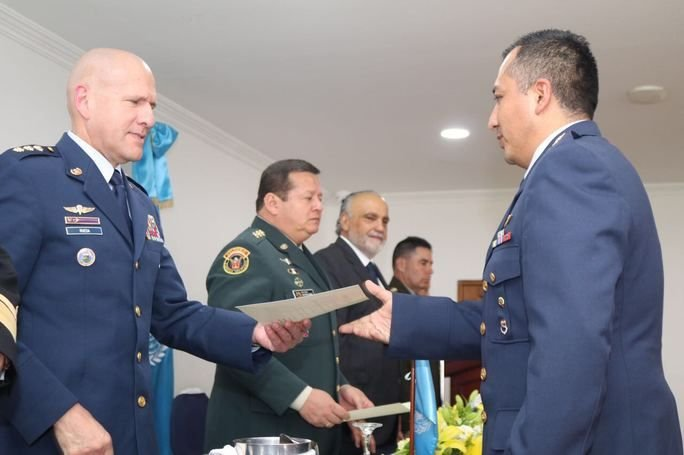 UN Certifies Colombian Military and Police