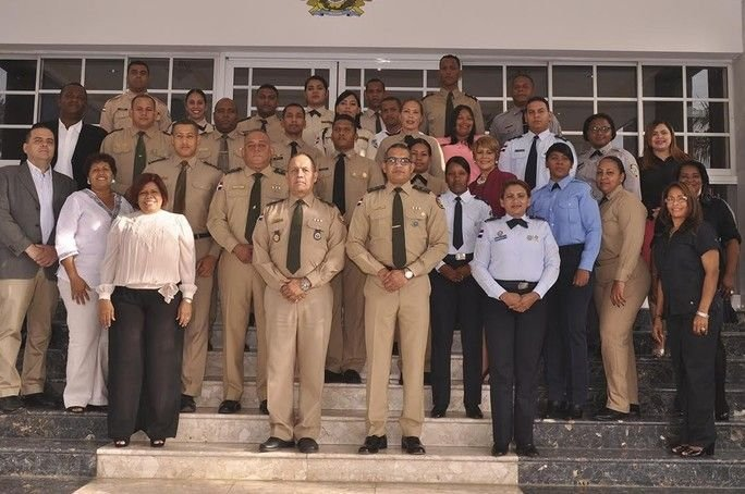 Dominican Republic Trains Central American Armed Forces