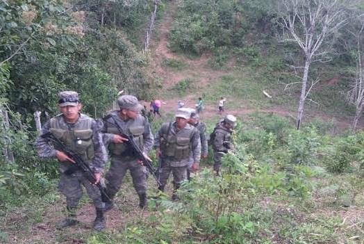 Guatemala and Honduras Bolster Shield against Transnational Crime