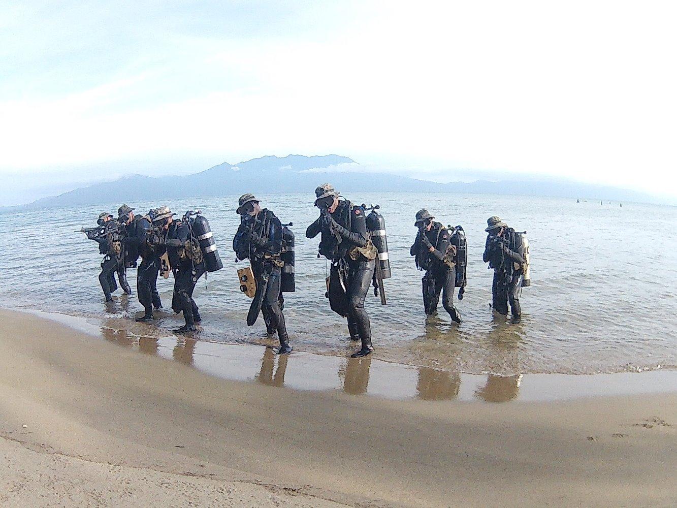 Honduran Navy Tackles Organized Crime