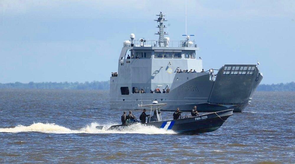 Fair Winds and Following Seas for Honduras