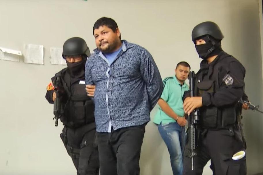 Mexico Arrests Leader of Mara Salvatrucha