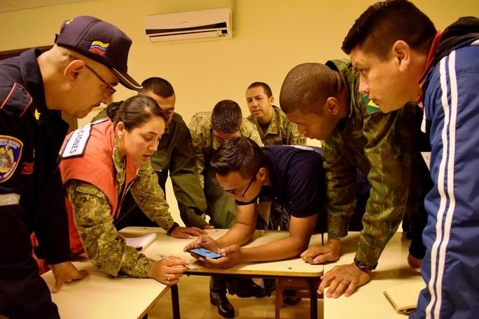 Uruguayan Army Reinforces Latin American Security Against Chemical Weapons