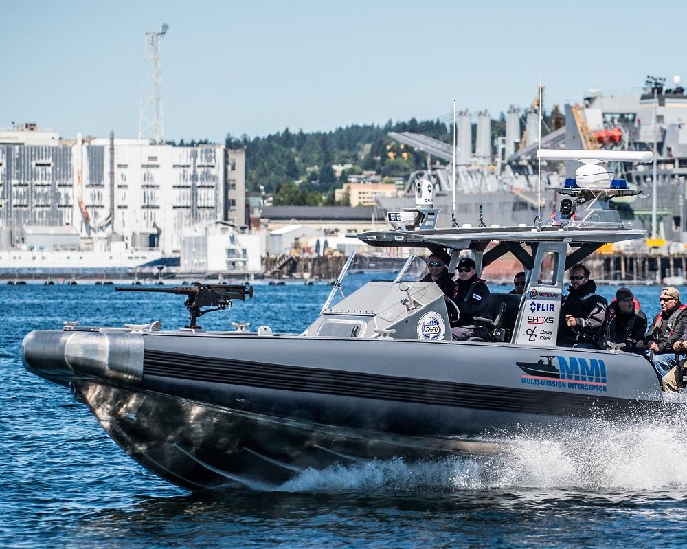 Honduran Naval Force Acquires Intercepting Speedboats to Strengthen Maritime Shield