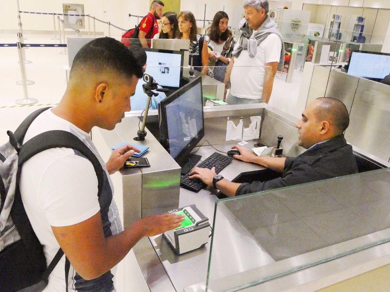Panama Leads the Region in Biometric Records