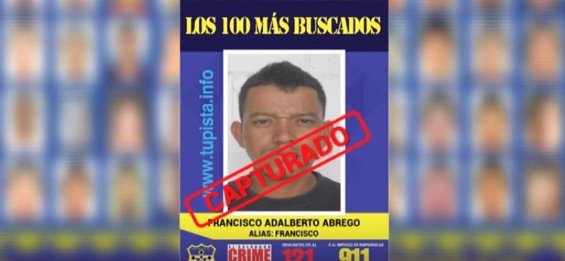 El Salvador Arrests One of Most Wanted Criminals
