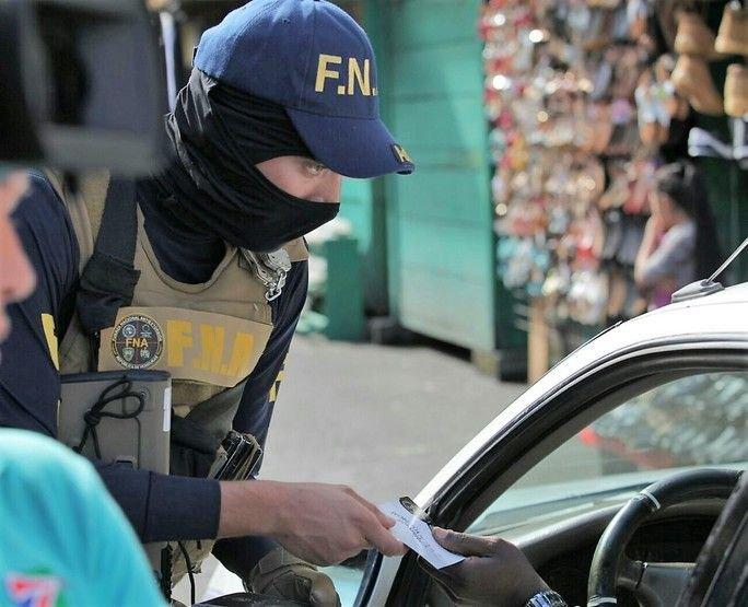 Honduras Toughens Penalties for Extortion