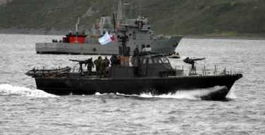 Chile, Argentina Agree on a Bilateral Defense Plan of Action