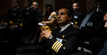 Argentine, Chilean Seamen Increase Interoperability