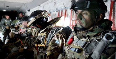 Argentine Special Operations Forces Promote Interoperability in the Castor V Joint Exercise