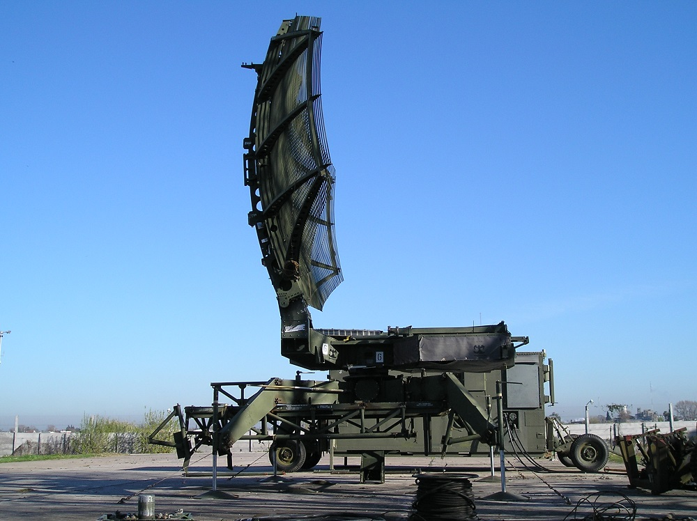 Argentina Bolsters Radar System ahead of G20 Summit