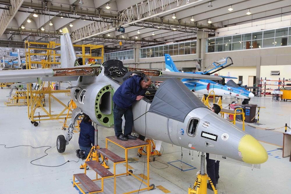 Argentine Air Force Revamps Aircraft Fleet
