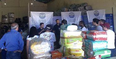 Argentina Creates Support Unit for Venezuela's Reconstruction