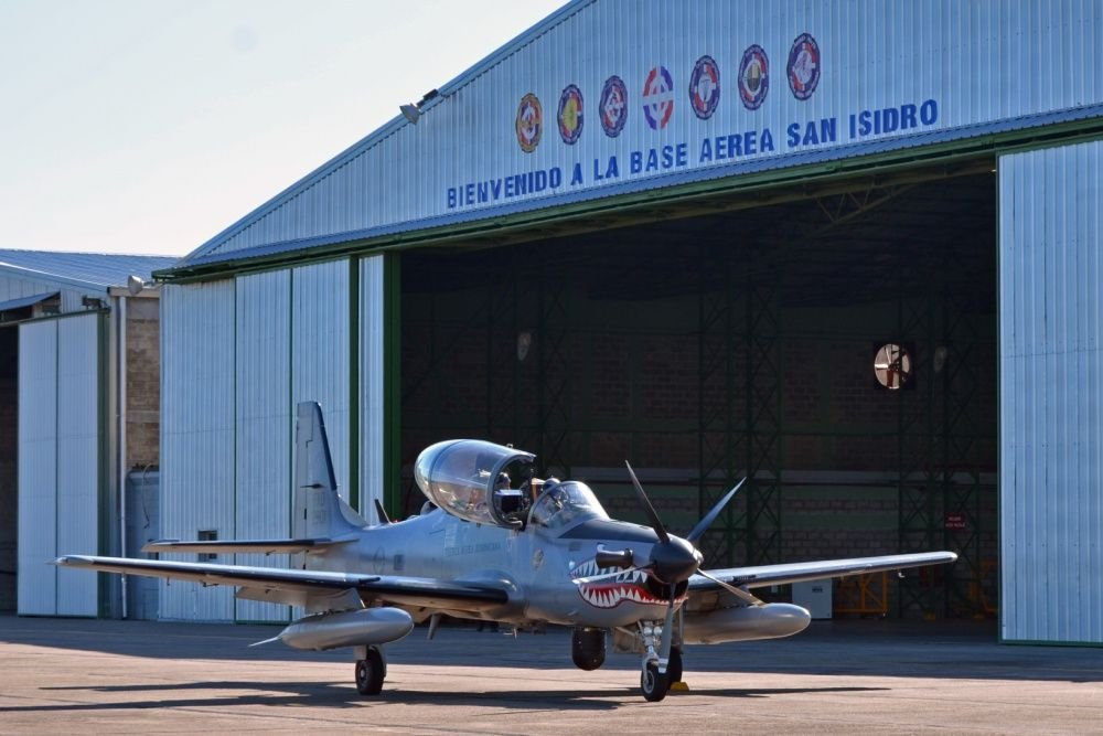 Air Power: A Necessity in the Fight against Transnational Organized Crime