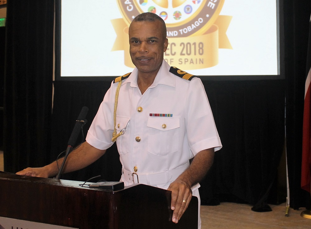 The Bahamas, a Regional Partner to Counter Illicit Networks