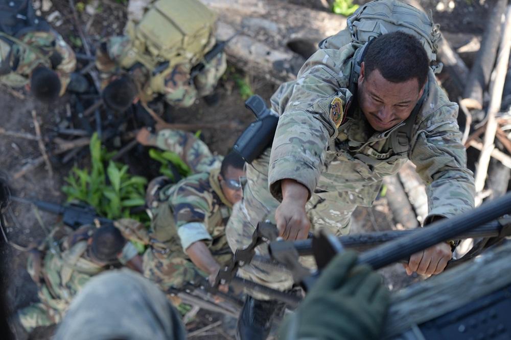 Belize Fights Transnational Organized Crime