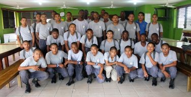 Belize Provides Educational Alternative for the Youth