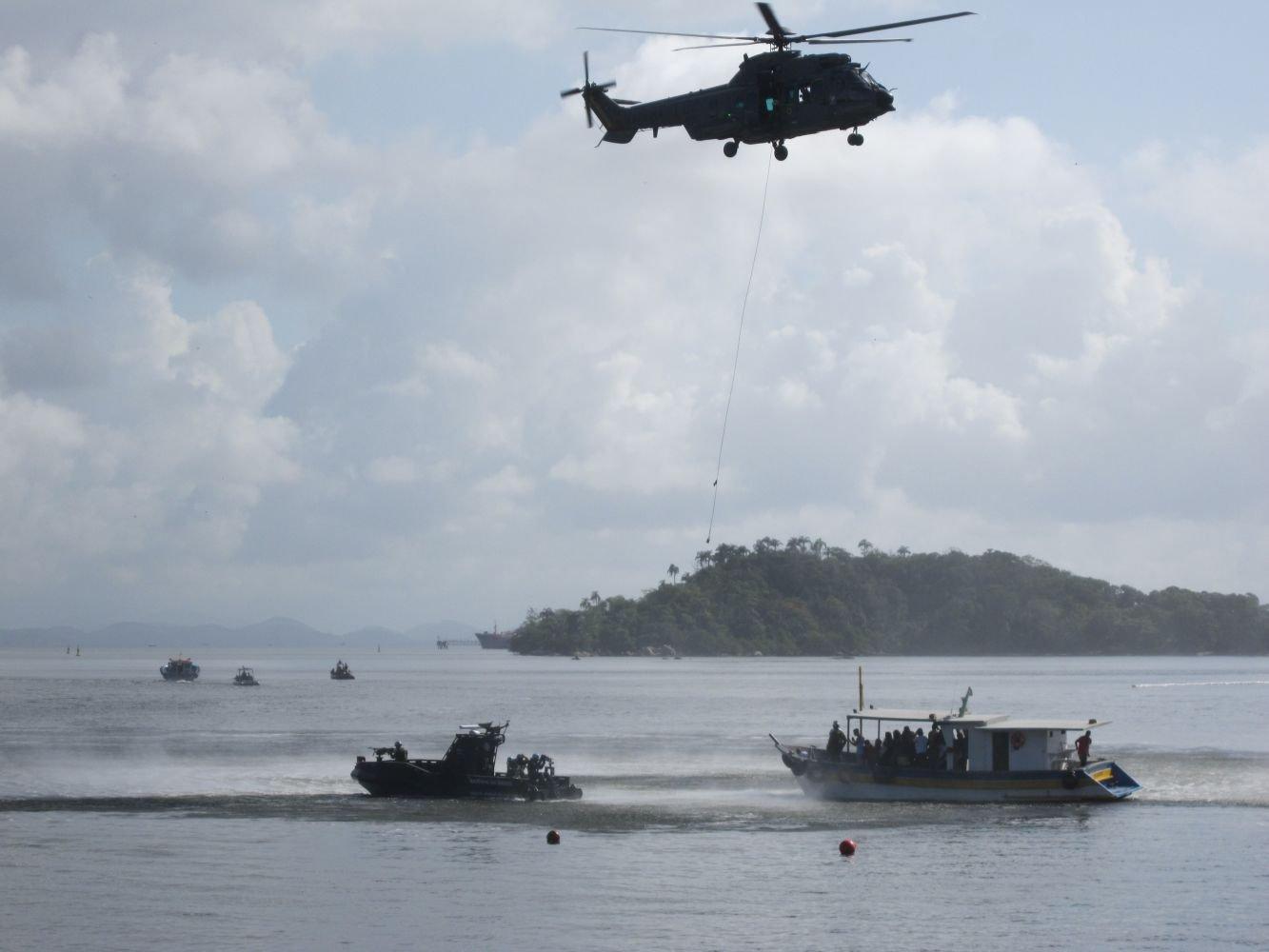 Seminar Weighs 13 Years of Brazilian Operations in Haiti