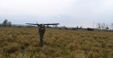 Brazilian Army Tests Remotely Piloted Aircraft System for Use along Its National Borders