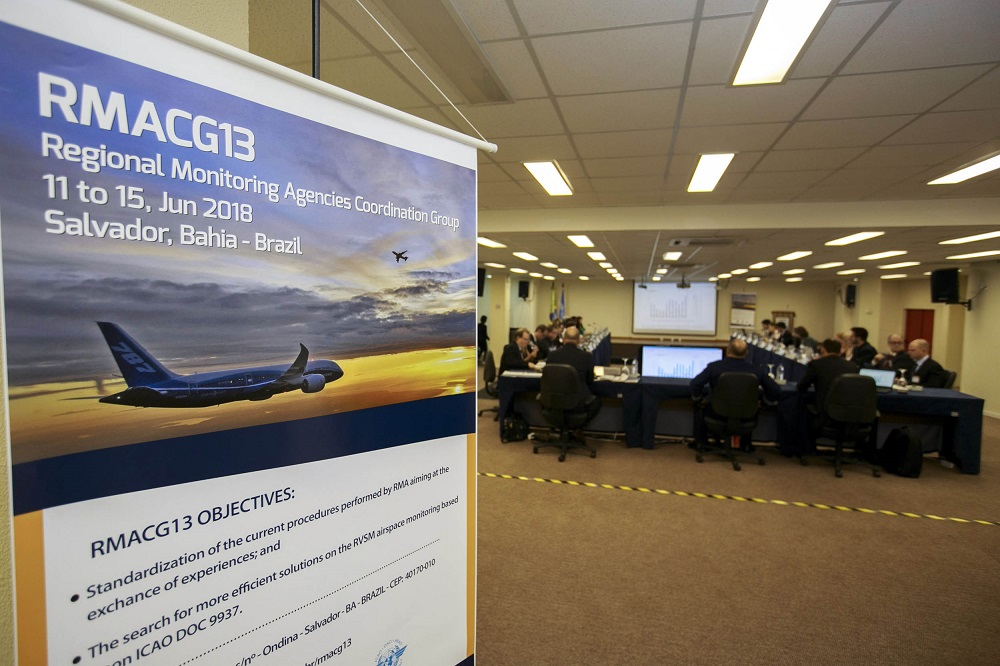 Brazil Hosts Global Airspace Monitoring Agencies