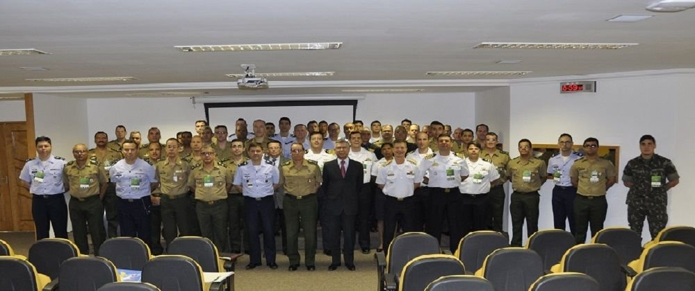 Brazilian Armed Forces Summit Aligns Electronic Warfare Knowledge