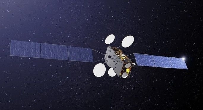First Brazilian Satellite Now in Operation